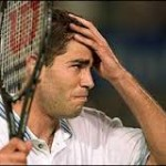 How to Tap into your focus like pete sampras