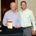Joe Gibbs & Dr. Rob Bell