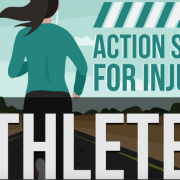 steps for injured athletes