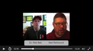 Neil Richmund Mental Toughness and Father's Death