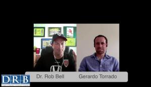 Gerardo Torrado- 15 minutes of Mental Toughness