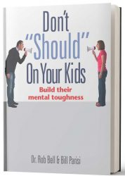 best book for sport parents