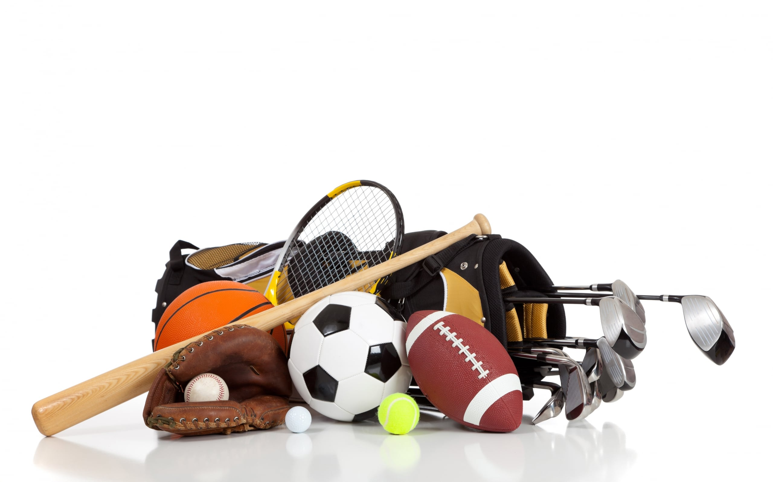 Sports parents ultimate guide