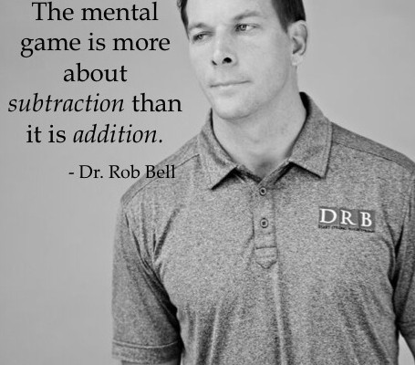 dr rob Bell Quote