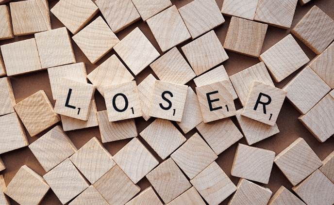 How I changed my life from being a loser