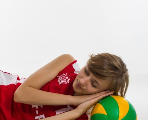 importance of sleep for student-athletes