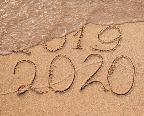 2020 goals list