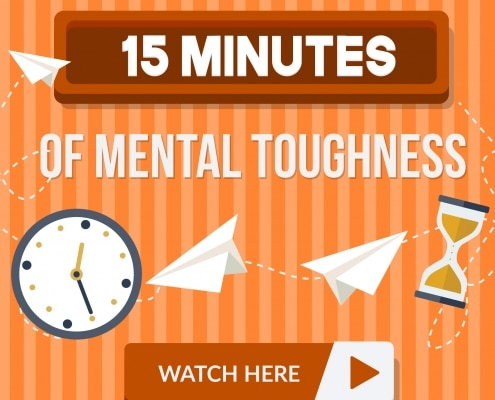 best mental toughness podcast