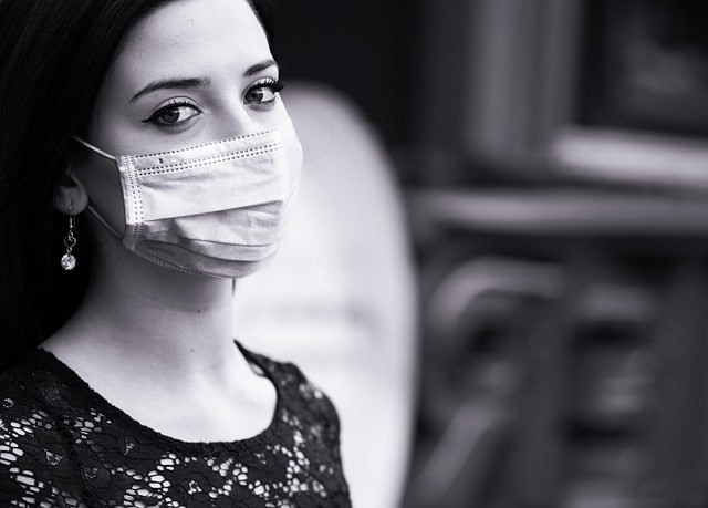 Mental Health Experts Tips About Handling The Pandemic